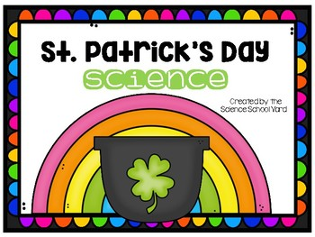 St. Patrick's Day Science