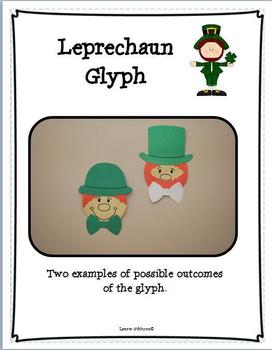 St. Patrick's Day Shenanigans ~ Common Core Aligned Math and Literacy Activities