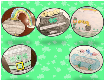 Read Across America and St. Patrick's Day Sight Word Pack