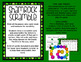 St. Patrick's Day: Sight Word Pocket Chart Games