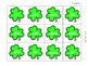 St. Patrick's Day Sight Words Bang! - Dolch PrePrimer and Primer Lists
