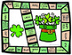 St. Patrick's Day Sight Words - Dolch Game Boards