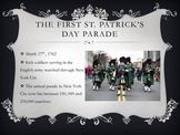 St. Patrick's Day Slide Show
