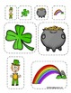 St. Patrick's Day Sorting game