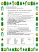 St. Patrick's Day Spelling Pack