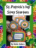 St. Patrick's Day: Writing Prompts