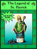 St. Patrick's Day Activities: The Legend of Saint Patrick