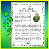 St. Patrick's Day Legend of the Blarney Stone