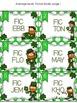 St. Patrick's Day Themed Shelf Order Center
