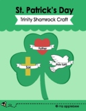 St. Patrick's Day: Trinity Shamrock Craft and Story