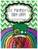 St. Patricks Day Unit