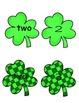 St. Patrick's Day Unit- Literacy, Writing, Math