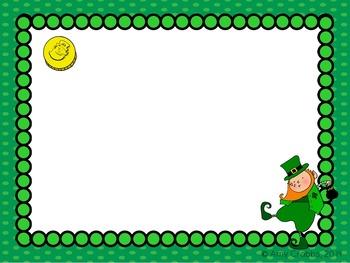 St. Patrick's Day: Vocal Exploration Kit