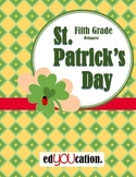 St. Patrick's Day Webquest
