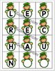 St. Patrick's Day Word Play