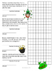 St. Patrick's Day Word Problems: 3rd & 4th Grade Common Core Aligned