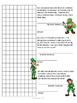 St. Patrick's Day Word Problems: 3rd & 4th Grade Common Co