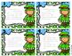 St. Patrick's Day Word Problem Task Cards K-2