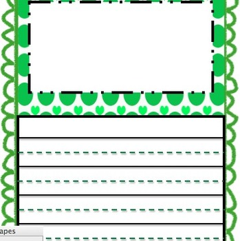 St. Patricks Day Writing Activities