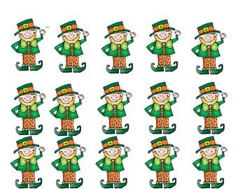 St. Patricks Day Writing- How to Catch a Leprechaun
