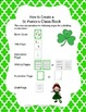 St. Patrick's Day Writing Pack {Editable}