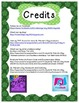 St. Patrick's Day Writing Paper Freebie by Creatively Craz