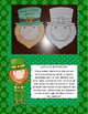 St. Patrick's Day & March Themed Reading Comprehension Craftivities For Any Book