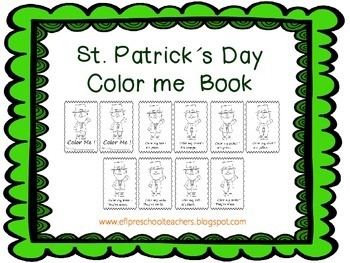 St. Patrick´s Day for Elementary ELL