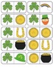 St. Patrick´s Day for Preschool learners