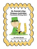 St. Patrick's Day in the Primary Grades