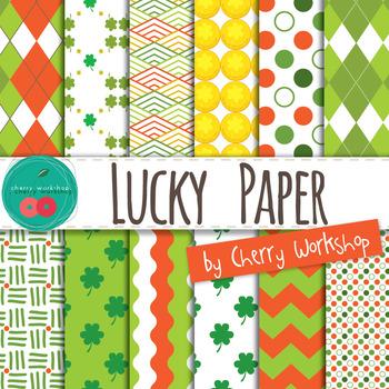 St Patrick's Digital Papers
