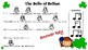 St Patricks Double-Sided Music Activity: Belle of Belfast/I'll Tell My Ma