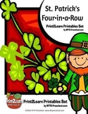 St. Patrick's {Four of a Kind}