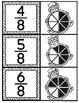 St Patricks Day Math Fractions