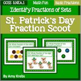 St. Patrick's Fraction Scoot (St Patrick)