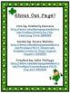 St. Patrick's Day Freebie: Identifying Parts of Speech
