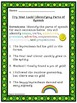 St. Patrick's Day Freebie: Identifying Parts of Speech