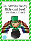 St. Patricks Hundreds Chart