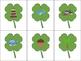St.Patrick's Day Long Vowel Sort