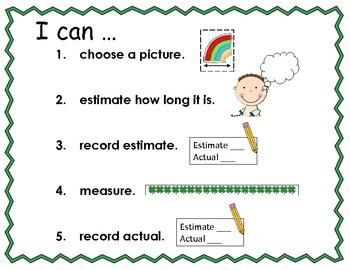 St. Patrick's Measuring