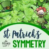 St. Patrick's Symmetry
