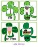 St. Patrick's Vowels {Long/Short Vowels}