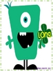 St. Patrick's Vowels {Long/Short Vowels}
