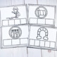 St. Patrick's Write The Room plus Word Boxes
