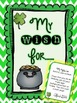St. Patrick's Writing and RAK activity