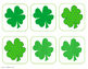 St. Patrick's day Memory Game