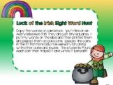 St. Patricks's Literacy