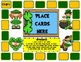 St. Pat's Day Addition Game