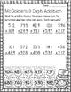 St. Patrick's Day Math & Literacy Printables [McPrint n Go]