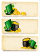 St. Patty's Day Around the World Research
